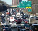 DC Traffic - Outerloop 495
