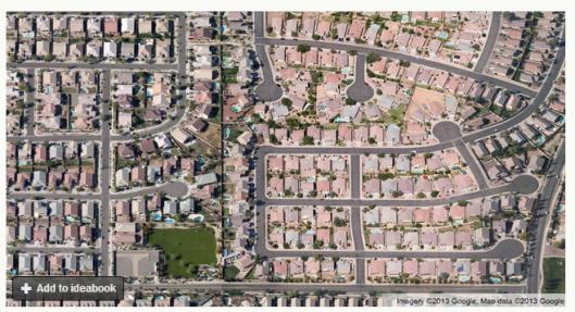 subdivision segregation